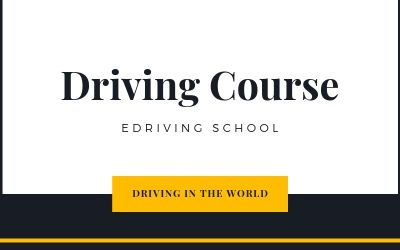 Uganda Driving Course (Standard Version)