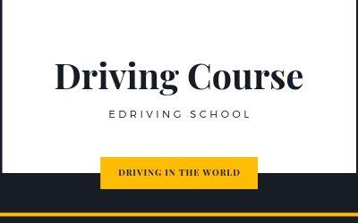 Uganda Driving Course (Standard Version)